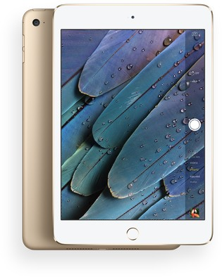 apple ipad mini4 4