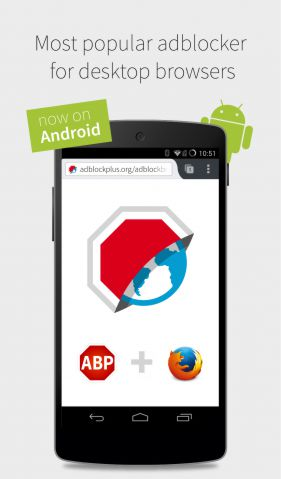 Download Adblock Browser 1.0.0 build 2015090419