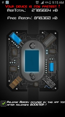 1 GB RAM Booster-2