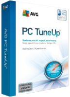 AVG PC TuneUp 2016 Crack + Serial Key