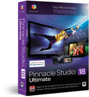 Corel Pinnacle Studio 18 Ultimate Crack
