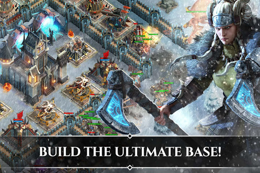 Free Rival Kingdoms Age of Ruin Download