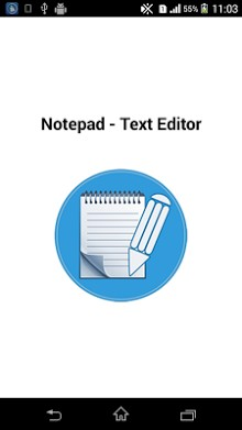 Notepad - Text Editor-1