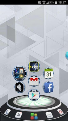 Pale 3D Launcher & Locker-1