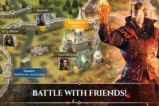 Rival Kingdoms Age of Ruin Download