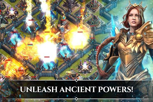 Rival Kingdoms Age of Ruin Free Apk
