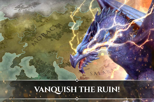 Rival Kingdoms Age of Ruin Free