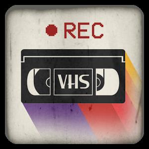 VHS Camera 1.3.5 Apk