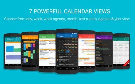 DigiCal Calendar-1