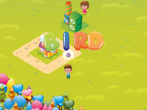 Download Minimo Town Apk Game