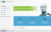 ESET Smart Security 9 Serial Key and License Keys image