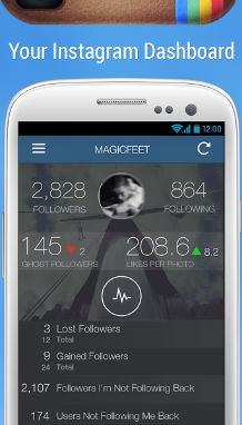 Followers+ for Instagram-1