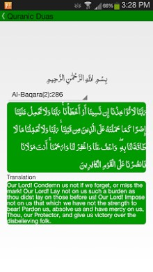 Islamic Prayer Time & Calendar-2