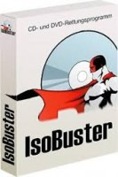 IsoBuster Pro 3.6 Crack + Serial Key Free Download