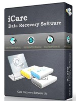 iCare Data Recovery Pro 7.8.2 Crack + Serial Key