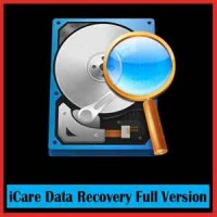 iCare Data Recovery Pro 7.8.2 Crack + Serial Key 2