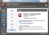 CCleaner 2016 All Edition Universal Crack + Serial Key 2