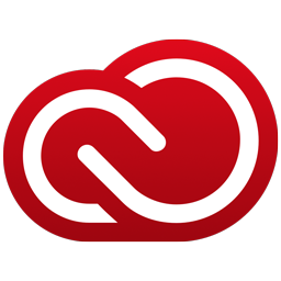 Adobe Creative Cloud logo 256x256