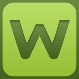 Webroot SecureAnywhere AntiVirus logo 256x256