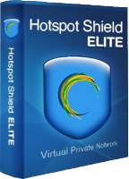 Hotspot Shield Elite VPN Cracked v5 Full Version