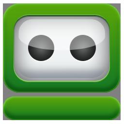 RoboForm 7 logo 256x256