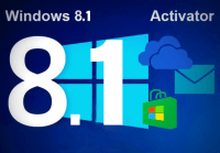 Windows 8.1 Loader by DAZ