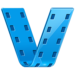 Wondershare Video Converter logo 256x256