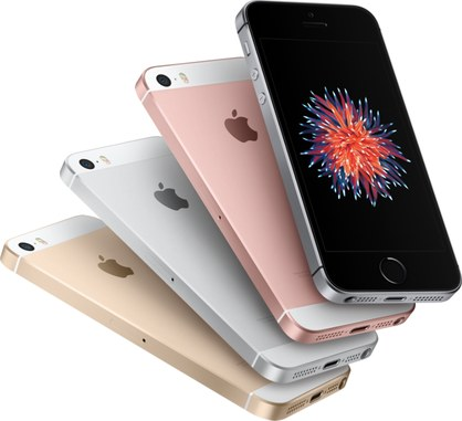 Spesifikasi NEW: Apple iPhone SE A1662 4G LTE 64GB