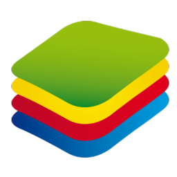 bluestacks logo 256x256