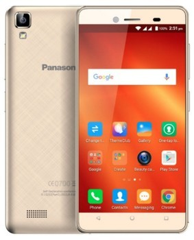 Spesifikasi Review NEW: Panasonic T50 Dual SIM