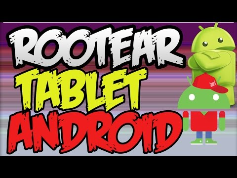 root tablet