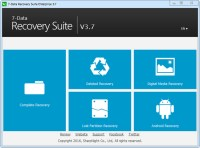 7 Data Recovery 3.7 Registration Key + Serial Keygen