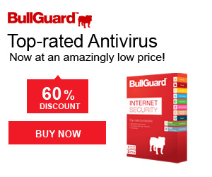 Bullguard 2016 Spring Sale – 60% OFF