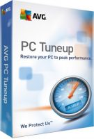 AVG PC TuneUp 2016 Serial Key Full Download