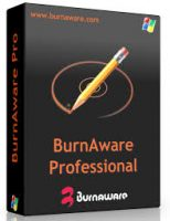 BurnAware Professional v9.3 Serial Key
