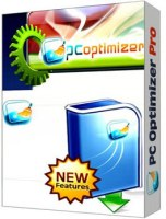PC Optimizer Pro 7.4 Full Version With Crack