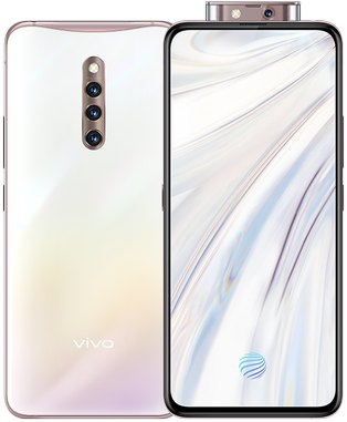 BBK Vivo X27 Pro Dual SIM TD-LTE CN 256GB V1836A  (BBK V1836)