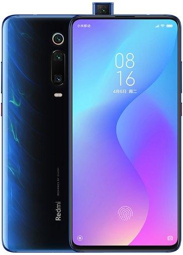Xiaomi Mi 9T Standard Edition Global Dual SIM TD-LTE 128GB M1903F10G  (Xiaomi DaVinci)