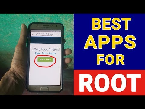 how to root root smartphone