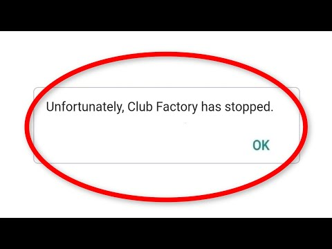 unfortunately has stopped