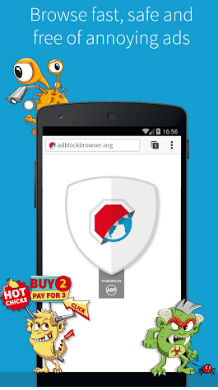 Adblock Browser for Android-1