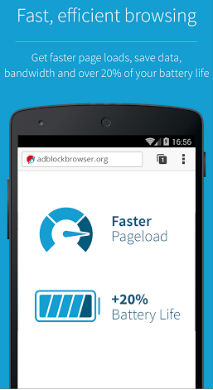 Adblock Browser for Android-2