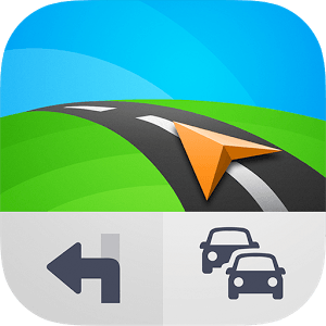 Sygic GPS Navigation & Maps v15.6.7