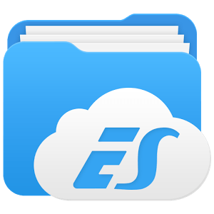 ES File Explorer File Manager v4.0.4.4 Build 605 Cracked APK