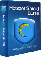 Hotspot Shield Elite VPN Full Crack Download